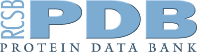 RCSB PDB Potein Data Bank Logo